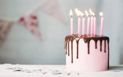 Преложение ко дню рождения!